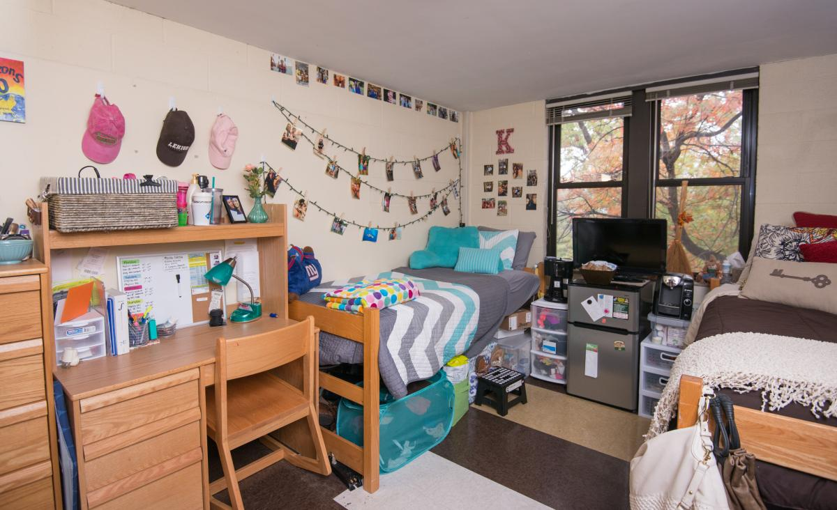 Furniture In Residence Halls Finance Amp Administration
