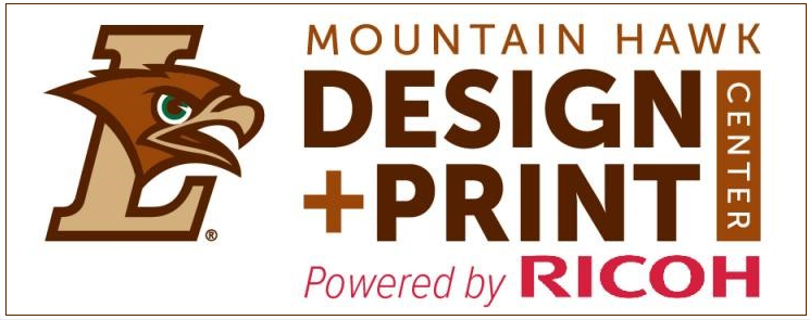Mountain Hawk Design & Print Center | Finance & Administration
